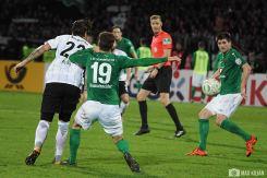 DFB-Pokal FC Schweinfurt 05 - Eintracht Frankfurt (175)