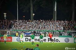 DFB-Pokal FC Schweinfurt 05 - Eintracht Frankfurt (18)