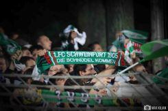 DFB-Pokal FC Schweinfurt 05 - Eintracht Frankfurt (189)