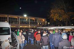 DFB-Pokal FC Schweinfurt 05 - Eintracht Frankfurt (2)