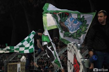 DFB-Pokal FC Schweinfurt 05 - Eintracht Frankfurt (204)