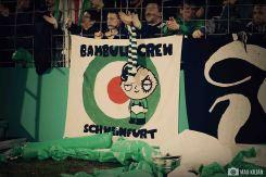 DFB-Pokal FC Schweinfurt 05 - Eintracht Frankfurt (205)