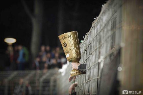 DFB-Pokal FC Schweinfurt 05 - Eintracht Frankfurt (206)