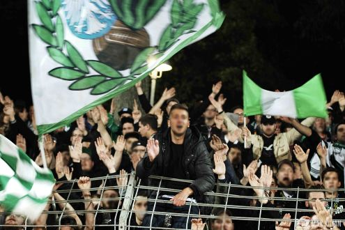 DFB-Pokal FC Schweinfurt 05 - Eintracht Frankfurt (208)