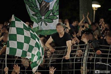 DFB-Pokal FC Schweinfurt 05 - Eintracht Frankfurt (209)