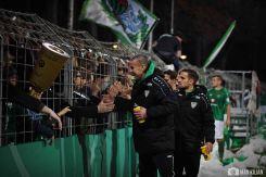 DFB-Pokal FC Schweinfurt 05 - Eintracht Frankfurt (216)