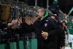 DFB-Pokal FC Schweinfurt 05 - Eintracht Frankfurt (217)