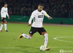 DFB-Pokal FC Schweinfurt 05 - Eintracht Frankfurt (223)