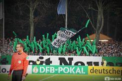 DFB-Pokal FC Schweinfurt 05 - Eintracht Frankfurt (38)