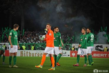 DFB-Pokal FC Schweinfurt 05 - Eintracht Frankfurt (43)