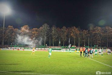 DFB-Pokal FC Schweinfurt 05 - Eintracht Frankfurt (44)