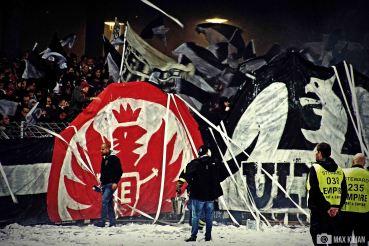 DFB-Pokal FC Schweinfurt 05 - Eintracht Frankfurt (49)