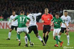 DFB-Pokal FC Schweinfurt 05 - Eintracht Frankfurt (63)