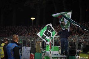 DFB-Pokal FC Schweinfurt 05 - Eintracht Frankfurt (65)