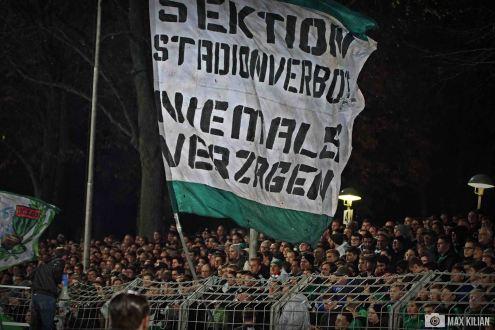 DFB-Pokal FC Schweinfurt 05 - Eintracht Frankfurt (68)