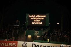 DFB-Pokal FC Schweinfurt 05 - Eintracht Frankfurt (7)