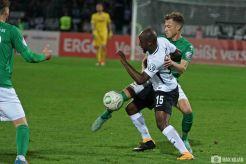 DFB-Pokal FC Schweinfurt 05 - Eintracht Frankfurt (71)
