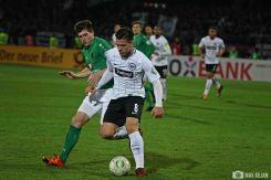 DFB-Pokal FC Schweinfurt 05 - Eintracht Frankfurt (80)