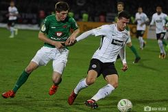 DFB-Pokal FC Schweinfurt 05 - Eintracht Frankfurt (81)