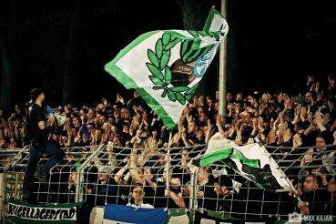 DFB-Pokal FC Schweinfurt 05 - Eintracht Frankfurt (88)