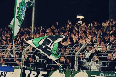 DFB-Pokal FC Schweinfurt 05 - Eintracht Frankfurt (89)
