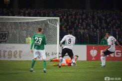DFB-Pokal FC Schweinfurt 05 - Eintracht Frankfurt (91)