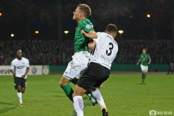 DFB-Pokal FC Schweinfurt 05 - Eintracht Frankfurt (93)