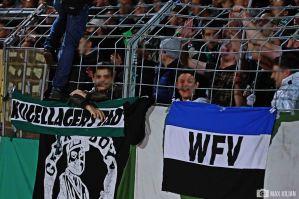 DFB-Pokal FC Schweinfurt 05 - Eintracht Frankfurt (96)