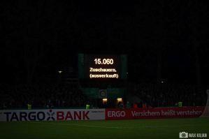 DFB-Pokal FC Schweinfurt 05 - Eintracht Frankfurt (98)