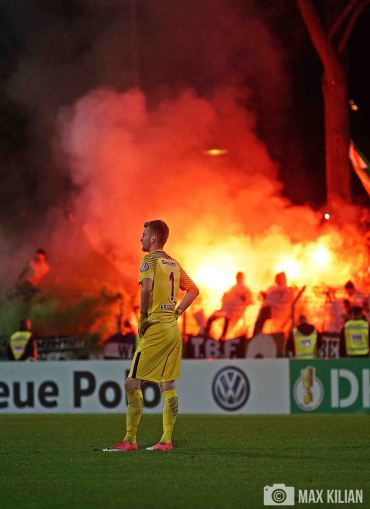 DFB-Pokal FC Schweinfurt 05 - Eintracht Frankfurt H (11)