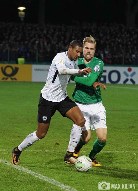 DFB-Pokal FC Schweinfurt 05 - Eintracht Frankfurt H (15)