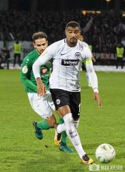 DFB-Pokal FC Schweinfurt 05 - Eintracht Frankfurt H (4)