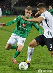 DFB-Pokal FC Schweinfurt 05 - Eintracht Frankfurt H (8)