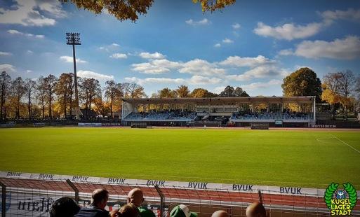 FC Schweinfurt 05 - FC Ingolstadt II (3)