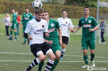 FC Schweinfurt 05 II - TSV Großbardorf (11)
