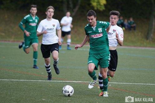 FC Schweinfurt 05 II - TSV Großbardorf (13)