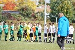 FC Schweinfurt 05 II - TSV Großbardorf (2)
