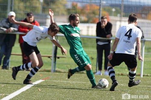 FC Schweinfurt 05 II - TSV Großbardorf (21)