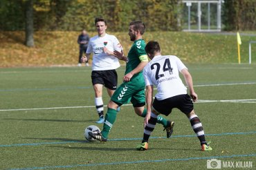 FC Schweinfurt 05 II - TSV Großbardorf (22)