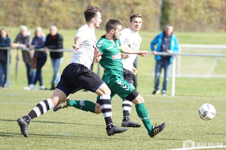 FC Schweinfurt 05 II - TSV Großbardorf (3)