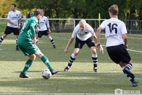 FC Schweinfurt 05 II - TSV Großbardorf (32)