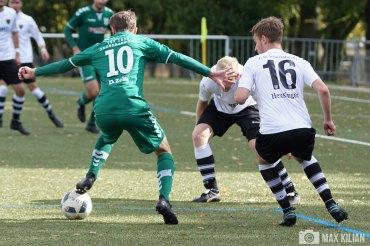 FC Schweinfurt 05 II - TSV Großbardorf (33)