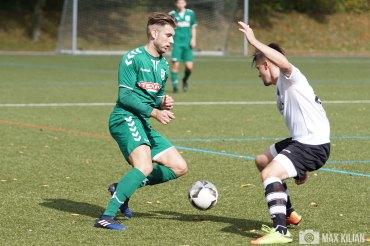 FC Schweinfurt 05 II - TSV Großbardorf (34)