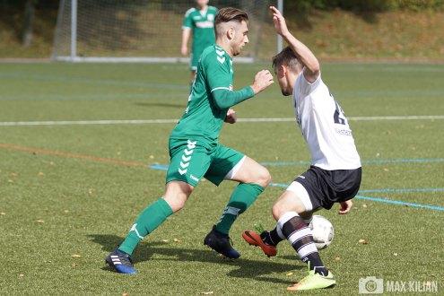 FC Schweinfurt 05 II - TSV Großbardorf (35)
