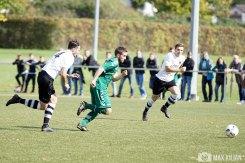 FC Schweinfurt 05 II - TSV Großbardorf (4)