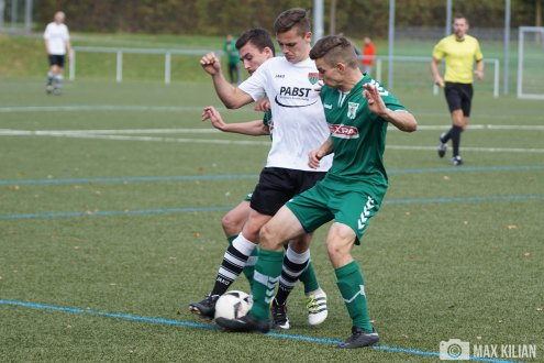 FC Schweinfurt 05 II - TSV Großbardorf (43)