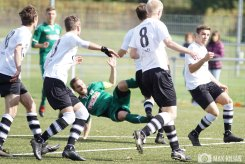 FC Schweinfurt 05 II - TSV Großbardorf (5)