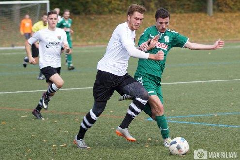 FC Schweinfurt 05 II - TSV Großbardorf (54)