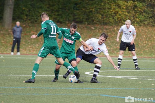 FC Schweinfurt 05 II - TSV Großbardorf (65)