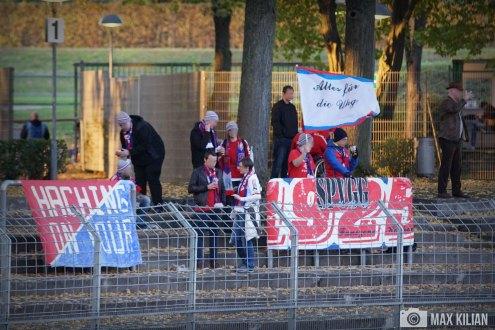 FC Schweinfurt 05 - SpVgg Unterhaching (1)